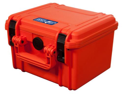 TAF Case Orange