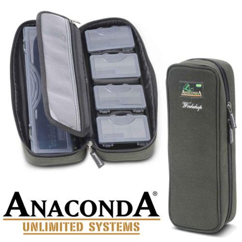 Anaconda Workshop