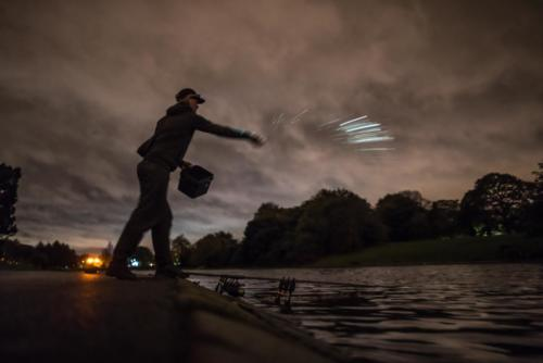 Alan Blair: Kaltwasserfischen mit Alan Blair