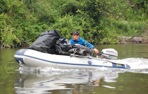Marco Beck: Kleine Flüsse, große Abenteuer